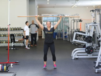 Personal Training - Performance Training Systems